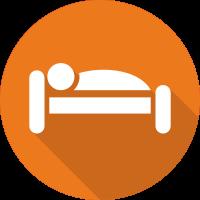 dove dormire